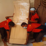 Furniture Shifting Service