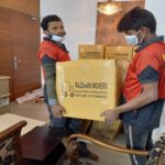 House Shifting Dhaka