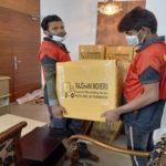 House Shifting Dhaka